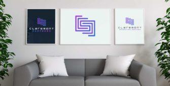 Claremont Partners Logo